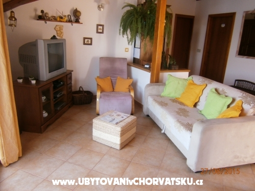 Apartmán Oliva - Marina – Trogir Chorvatsko