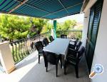 Apartman Petra - Marina – Trogir Hrvatska