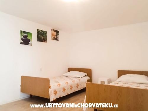 Apartment Sevid - Marina – Trogir Croatia