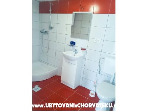 Apartmán Sevid - Marina – Trogir Chorvatsko
