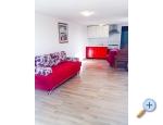 Apartment Sevid - Marina – Trogir Kroatien