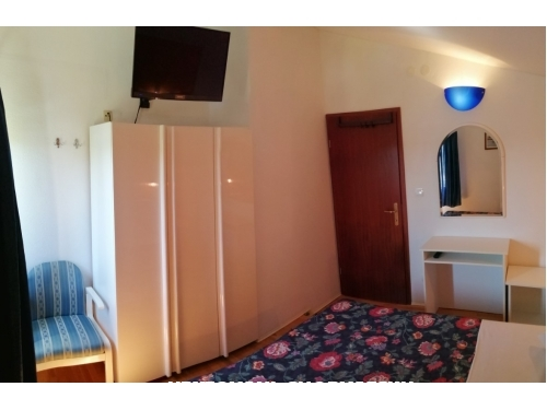 Apartments Adria -Sevid - Marina – Trogir Croatia