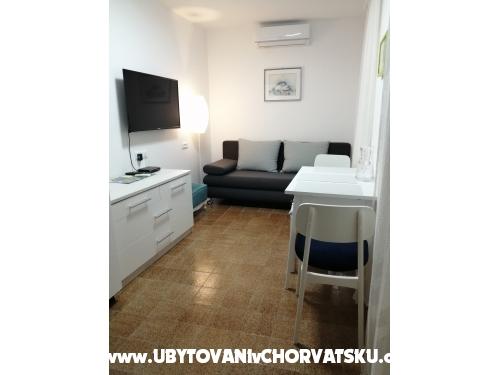 Apartmani Adria -Sevid - Marina – Trogir Hrvatska