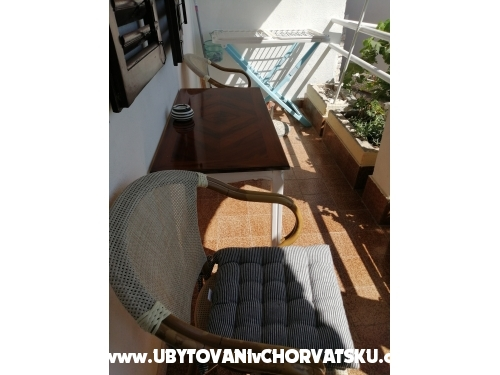 Apartamenty Adria -Sevid - Marina – Trogir Chorwacja