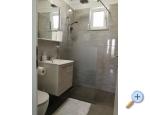 Appartements Adria -Sevid - Marina – Trogir Kroatien