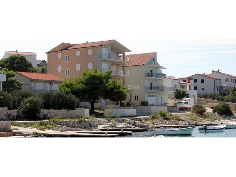 Apartmanok Ante - Marina – Trogir Horvátország