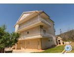 Apartmani Aqua Kroatien