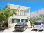 Marina – Trogir Appartements Boban