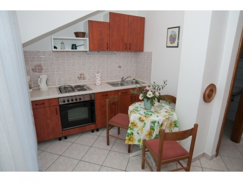 Appartements Bombelio - Marina – Trogir Croatie