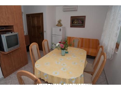 Appartamenti Bombelio - Marina – Trogir Croazia