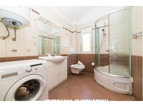 Apartmani Carapina - Marina – Trogir Hrvatska
