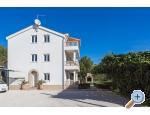 Apartmány Carapina - Marina – Trogir Chorvatsko