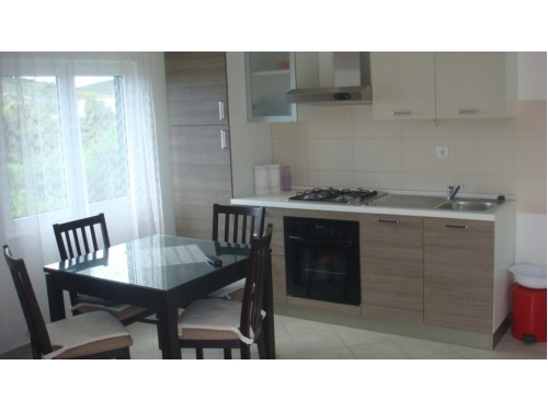 Apartamenty Čikotić - Marina – Trogir Chorwacja