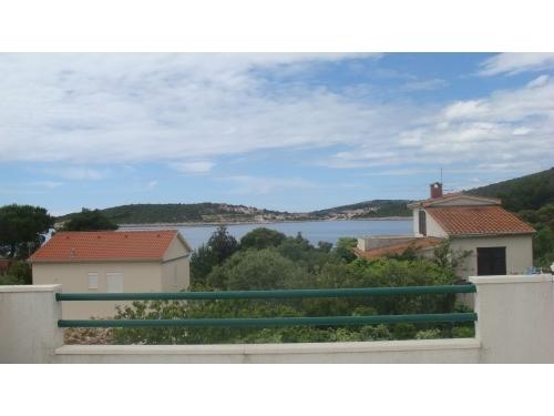 Apartmány Čikotić - Marina – Trogir Chorvátsko