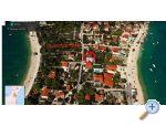 Apartmanok Čikotić - Marina – Trogir Horvátország