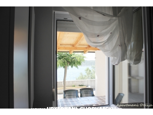 Apartm�ny Delija - Marina � Trogir Chorv�tsko