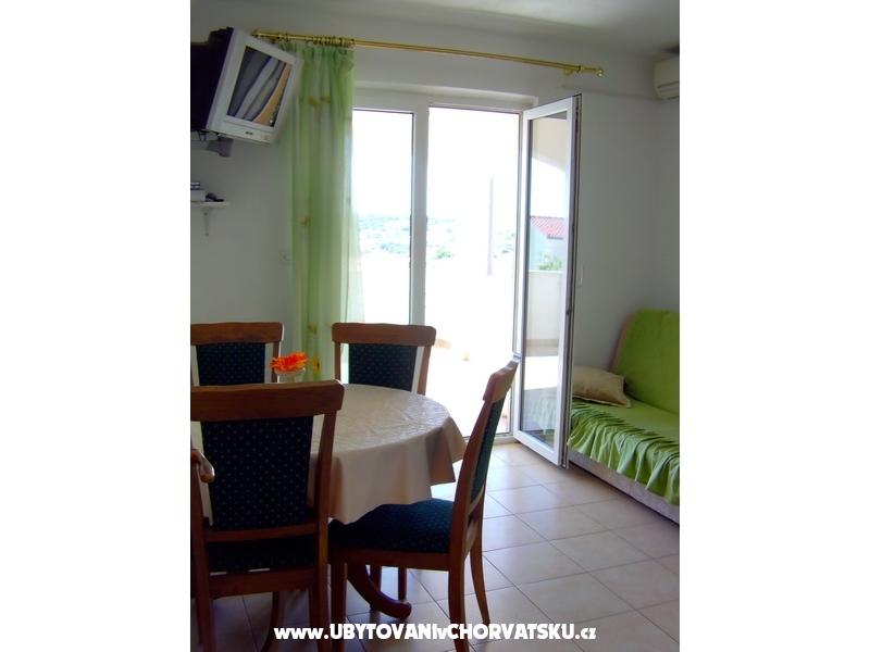 Appartements Dinka - Marina – Trogir Croatie