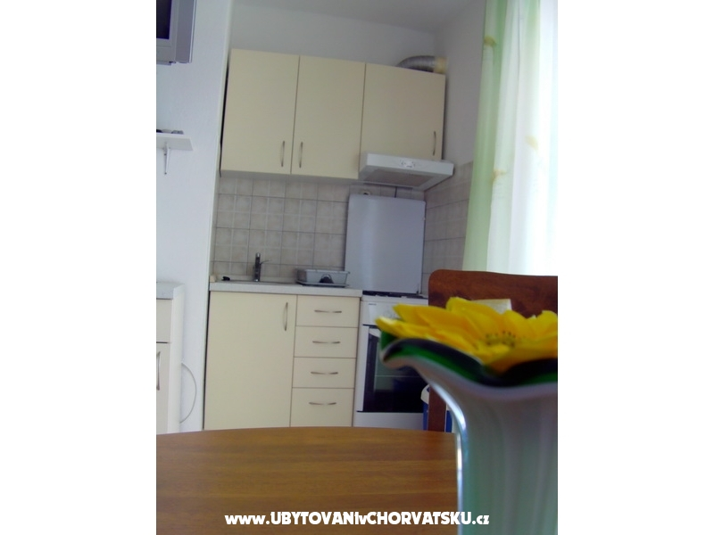 Appartamenti Dinka - Marina – Trogir Croazia