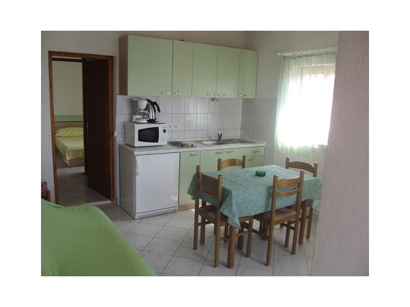 Appartamenti Dinko sa bazenom - Marina – Trogir Croazia