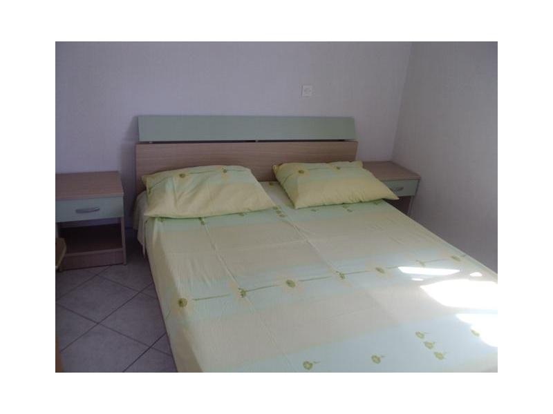 Apartments Dinko sa bazenom - Marina � Trogir Croatia