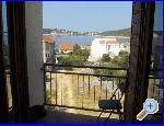 Apartmány Dinko s grijanim bazenom - Marina – Trogir Chorvatsko