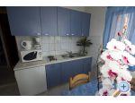 Apartmanok Dinko sa bazenom - Marina – Trogir Horvátország