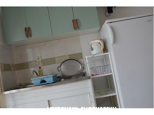 Apartmaji Hasić - Marina – Trogir Hrvaška