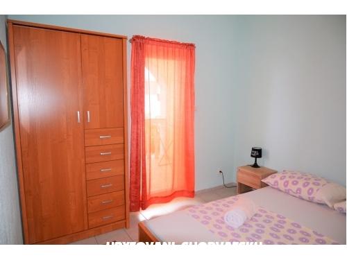 Apartamenty Hasić - Marina – Trogir Chorwacja