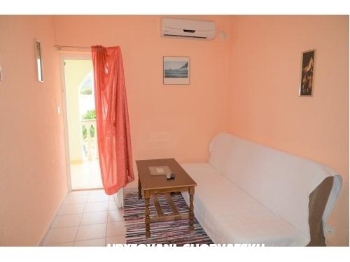 Appartements Hasić - Marina – Trogir Kroatien