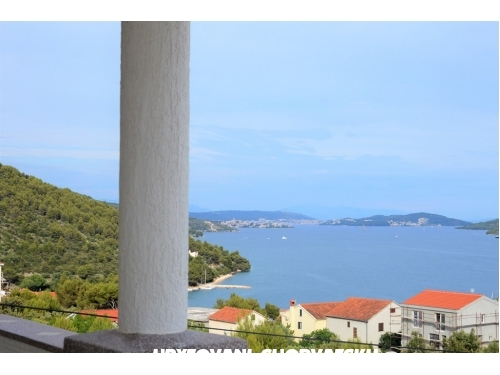 Apartmani Hasić - Marina – Trogir Hrvatska