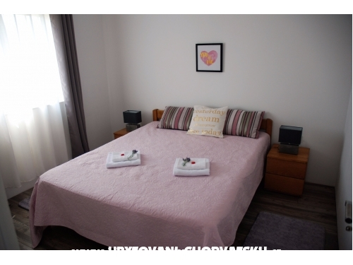 Apartamenty Isabella - Marina – Trogir Chorwacja