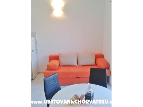 Apartmani Ivana - Marina � Trogir Hrvatska