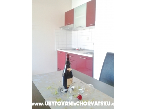 Apartmanok Ivana - Marina – Trogir Horvátország