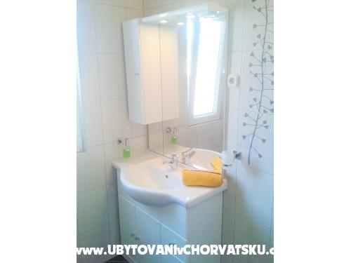 Apartmány Ivana - Marina – Trogir Chorvátsko
