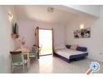 Appartements Ivanka - Marina – Trogir Kroatien