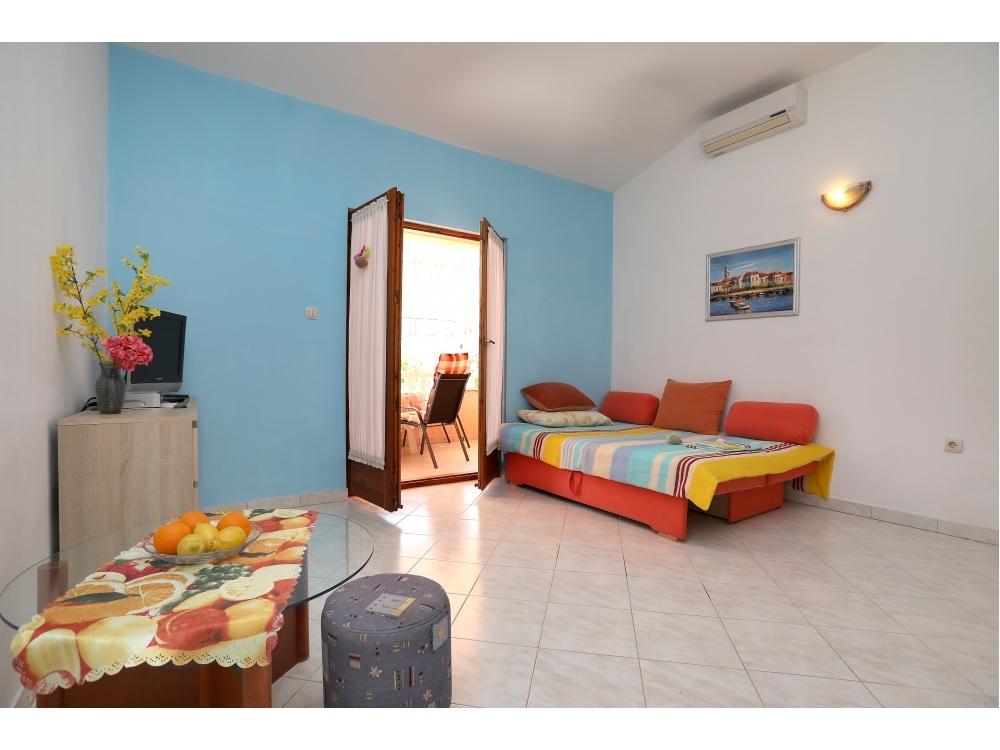 Apartmanok Ivanka - Marina – Trogir Horvátország