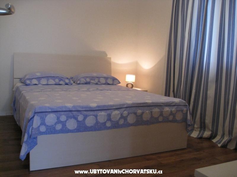Apartmanok Jadran Sevid - Marina – Trogir Horvátország