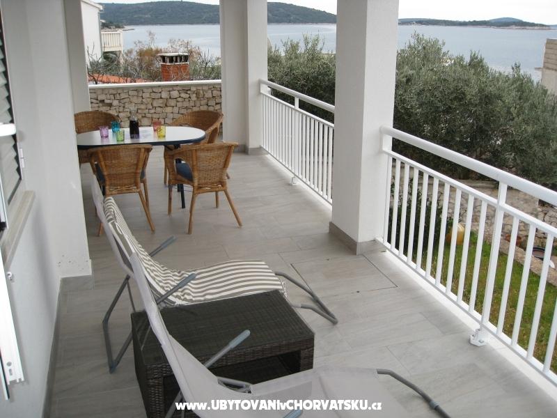 Appartamenti Jadran Sevid - Marina – Trogir Croazia