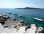 Appartements Julija Sevid - Marina – Trogir Kroatien