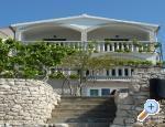 Apartmány Julija Sevid - Marina – Trogir Chorvatsko