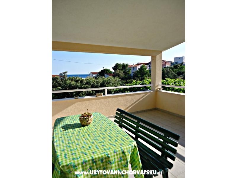 Apartmani Kaktus - Marina – Trogir Hrvatska