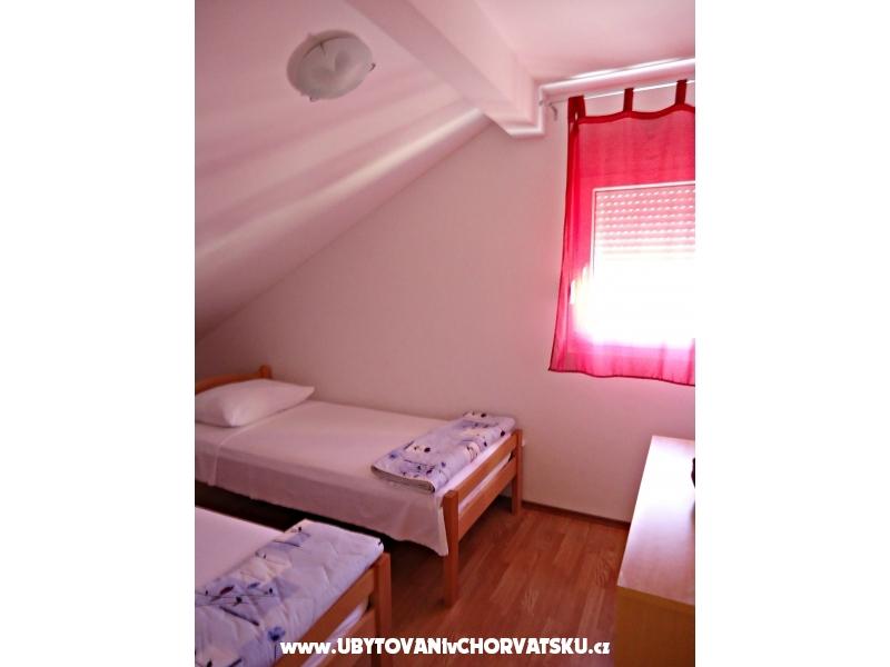 Apartm�ny Kaktus - Marina � Trogir Chorv�tsko
