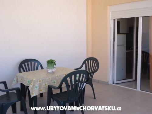 Ferienwohnungen Kaktus - Marina – Trogir Kroatien