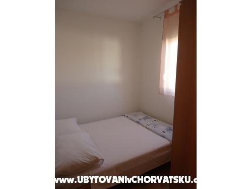 Apartmány Kaktus - Marina – Trogir Chorvátsko