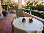 Ferienwohnungen Kaktus - Marina � Trogir Kroatien