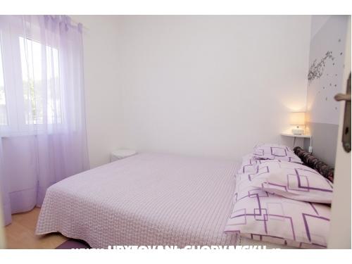 Appartements Knežević - Marina – Trogir Croatie