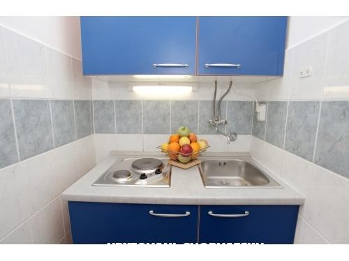 Appartements Knežević - Marina – Trogir Kroatien