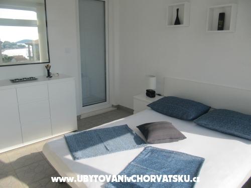 Apartmanok Kozlica Sevid - Marina � Trogir Horv�torsz�g