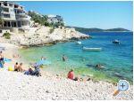 Appartements Kozlica Sevid - Marina – Trogir Croatie