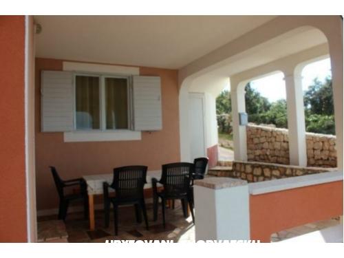 Appartements Lana - Marina – Trogir Croatie
